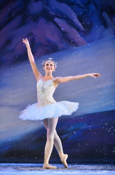 Berkshire Ballet Theatre