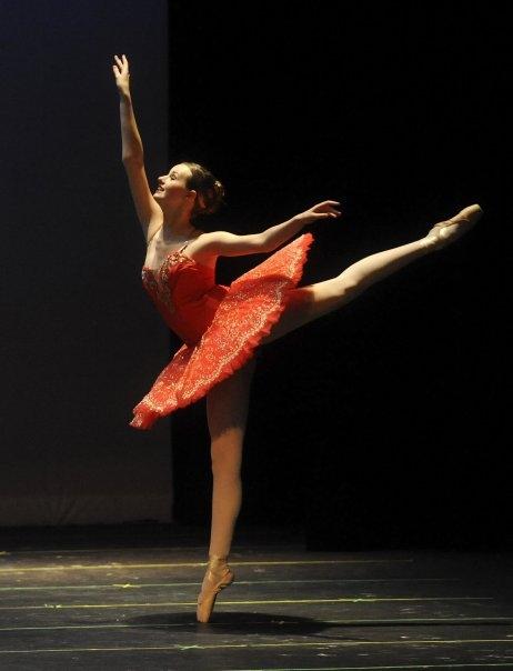 Summers Academy of Dance