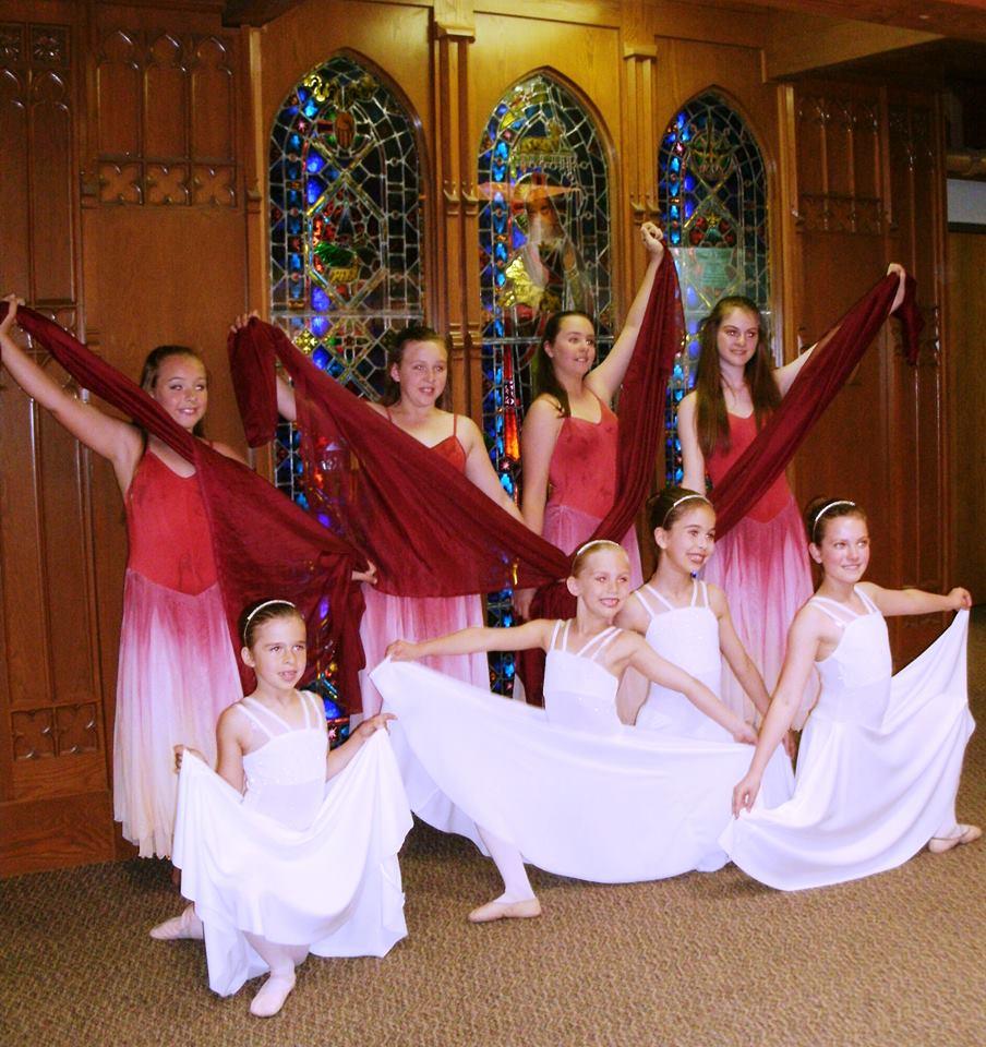 Vision Dancers 2