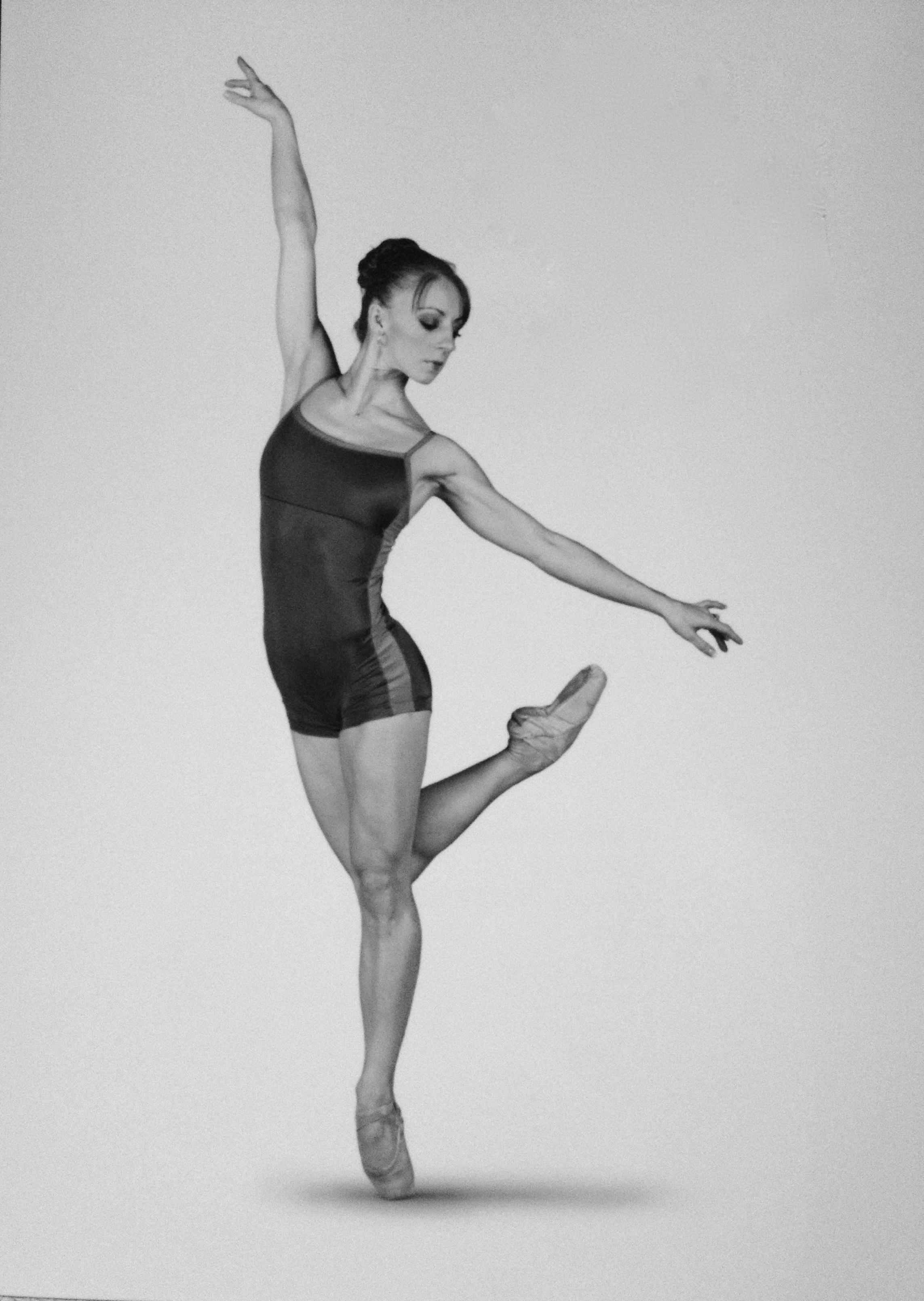 Courtney Kramer - J Kaminski